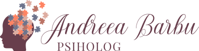 Logo Andreea Barbu website