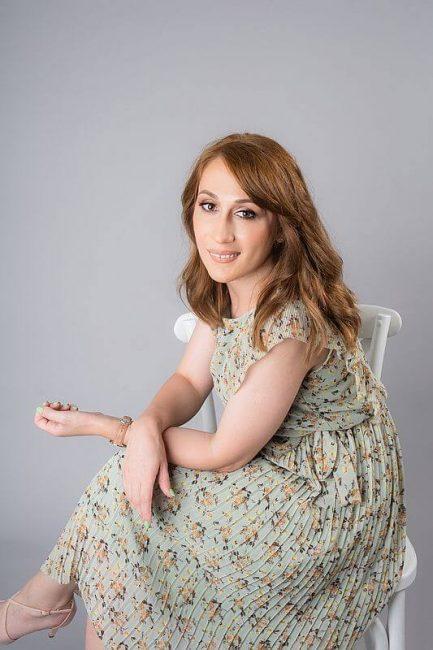 Andreea Barbu psiholog clinician cabinet bucuresti
